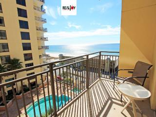 Origin at Seahaven 806-AVAIL7/24-7/29- RealJOY Fun Pass- 2 Night Stays, Panama City Beach
