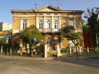 Apartman Monai, Pula