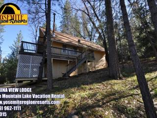 Location! 500ft> MarinaBeach WIFI 25m> Yosemite, Groveland