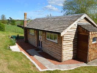 The Cabin @ Burton Hall,  Own Garden, Great Views, North Tawton