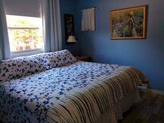 2 bedroom cottage at beautiful Stanhope Beach