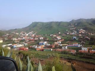 Las Mercedes alquila estudio ideal para senderismo, San Cristóbal de La Laguna