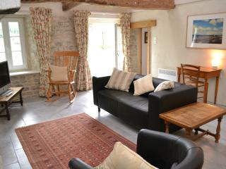 Le Marronnier: holiday cottage for two, near Utah Beach