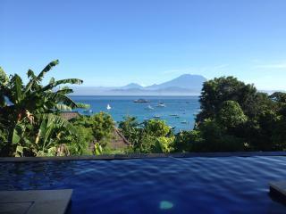 Villa Pisang, Nusa Lembongan