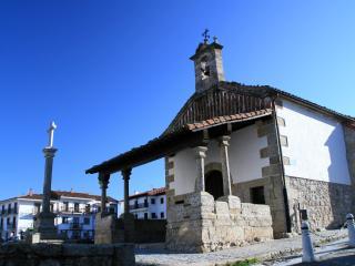 Casa Orgaz Candelario