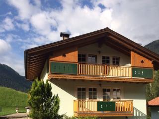 La casa verde - Relax nel cuore verde del Trentino