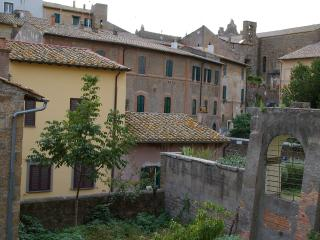 An Apartment in the historic centre, Tuscania