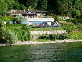 Villa Vista, Laveno-Mombello