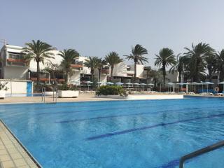 PRIMAVERA Appartamento con piscina a Tenerife, Las Galletas