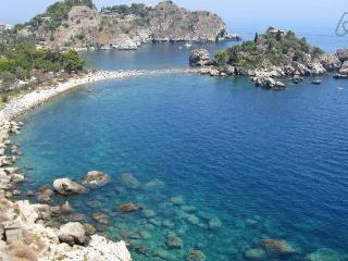 Nice apartment near Taormina