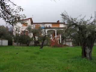 casa di campagna vicino mare Baia Domizia, Teano