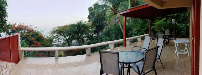 Location, Location, Location - Privacy, Spacious, View, Closeness - 24 steps to the Pacific