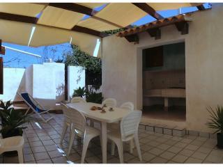 Residence::case vacanza, appartamento N°3, Isola di Favignana