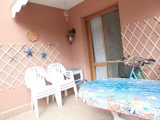 Appartamento Le Ginestre in Residence con piscina, Lido delle Nazioni