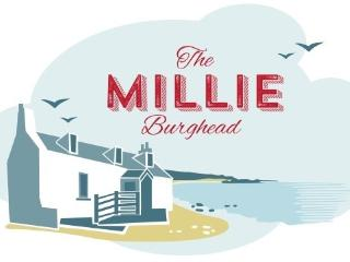 The Millie - Burghead