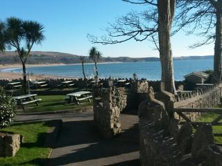 Gower,Oxwich Leisure Park