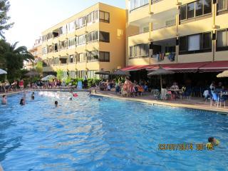 residence, Santa Ponsa