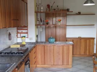 Casa Dora, Terracina
