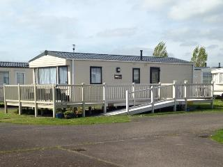 Abi Tebay Platinum, Northshore Holiday Park, Skeg, Skegness