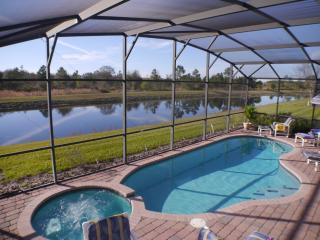 Sundown Villa- High Grove - 8 mi from Disney World, Clermont