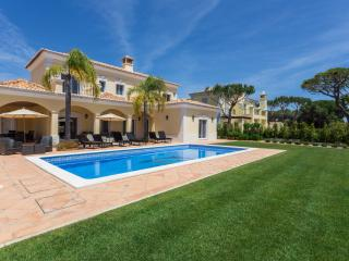 Villa Coral - Luxury mansion, Almancil