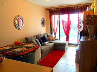 Luxury flat near sea and Waterpark, Benidorm