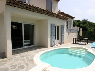 Villa with personal pool around Nice 3 bedrooms, Niza