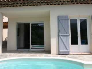 Villa with personal pool around Nice 3 bedrooms