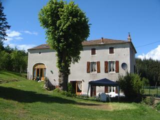 CdH / BB (2 pers.) - Maison Neuve, Grandval near Ambert