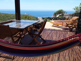 Dammuso U Ghirbeci, Pantelleria