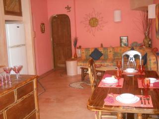 Casa Pura Vida 2 bedroom apartment in Zihuatanejo
