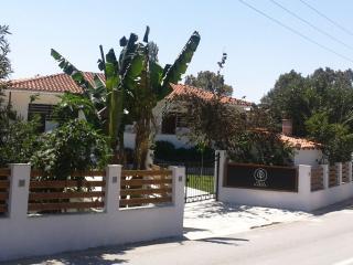 Villa Karina, Kolios