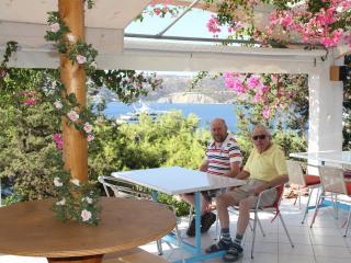 Restaurant Terrace / Lounge