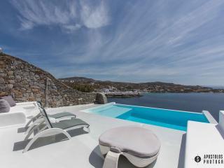 Villa Aqua, Mykonos