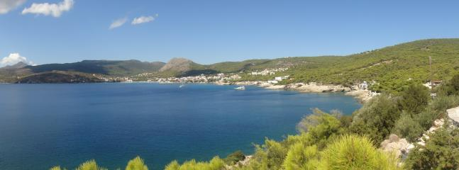 Kavos Bay - Agia Marina