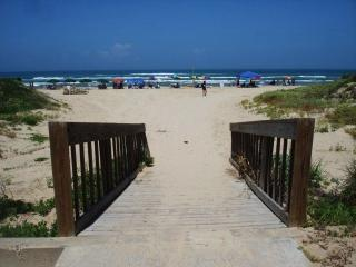 South Padre Island Gulfpoint, Isla del Padre Sur
