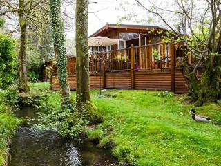 Lazy Days Lodge on the shores of Lake Windermere, Troutbeck Bridge
