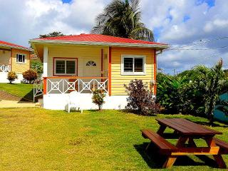 Grenada Bathway Beach Cottage Rentals-, Saint Patrick Parish