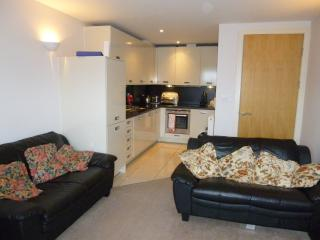 Saundersfoot Apartment