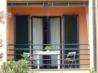 gravedona  studio-apartment front lake, Gravedona