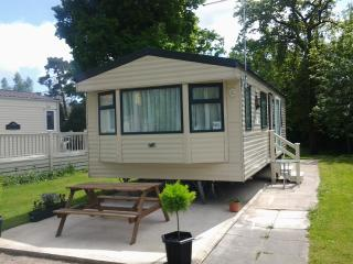 caravan, Ringwood