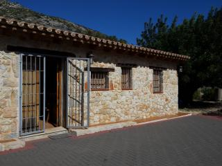 Casa de Campo Valle de Xaló, Jalón