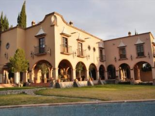 Luxury home in San Miguel de Allende