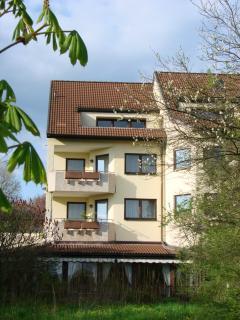 Auwiesen-Appartment