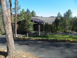 Casa Ruidoso - Ruidoso's #1 Vacation Rental for large groups.  Discounts