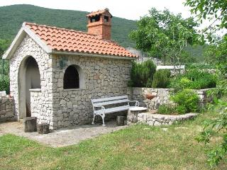Country house Duje near Šibenik, Sibenik