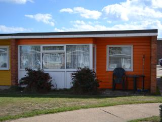 Beach Road Holiday Park Scratby Great Yarmouth