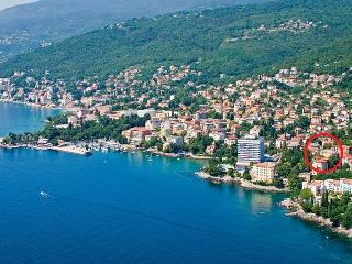 Cozy apartment & parking in beautiful Opatija