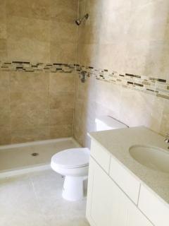 lower hall bath