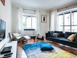 Brera Luxury flat